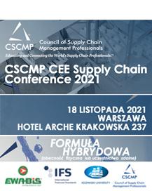 CSCMP - Konferencja
